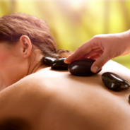 Hot Stone Massage in Syracuse, NY: Warming You Up for a Restful Weekend